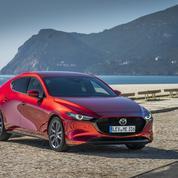 Mazda3, le droit à la différence