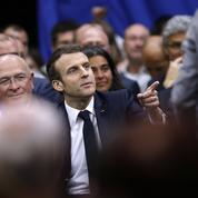 Salaire minimum européen prôné par Macron: un slogan creux et sans lendemain?