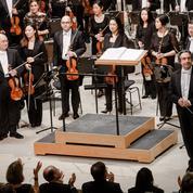 Le Chicago Symphony Orchestra en grève après des mois de négociations salariales