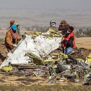 Ethiopian Airlines: Boeing secoué par un nouveau crash