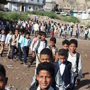 Yémen: Amnesty International accuse des miliciens d'avoir violé des enfants