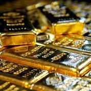 Mines d'or: un rapprochement sans OPA