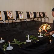 En Éthiopie, journée de deuil national à la veille de la visite d'Emmanuel Macron