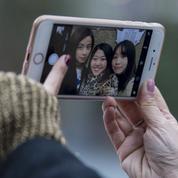 Meitu, l'empire du selfie à l'assaut du monde