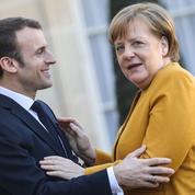 Lettre aux Européens, siège à l'ONU: pourquoi le couple franco-allemand tourne au vaudeville