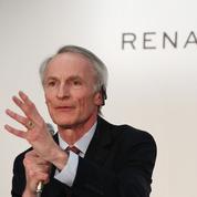 Renault-Nissan: un «nouveau départ» aux allures de retour en arrière