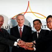 Renault, Nissan et Mitusbishi tournent la page Ghosn en refondant leur alliance