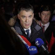 Européennes: Olivier Faure sur le point de porter la liste PS