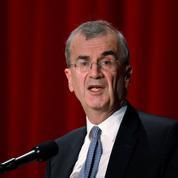 La Banque de France verse 5,6milliards à l'État