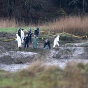 Affaire Troadec: le suspect du quadruple meurtre retourne sur les lieux du charnier