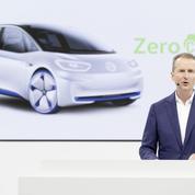 Volkswagen, dans la surenchère électrique