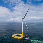 Le boom des offres d'électricité verte