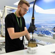L'américain Collins Aerospace défie Safran en Europe