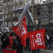Elections syndicales chez Air France: la CGT éliminée