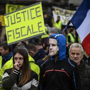 Fiscalité, emploi, logement: les pistes du CESE pour apaiser la grogne sociale