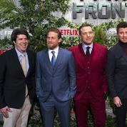 Triple frontière :«Un film de cambriolage dans la jungle, ça m'a tout de suite plu»