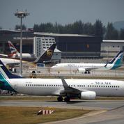Un logiciel de pilotage du Boeing 737 Max va être modifié