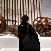 Rome, Paris, Chambord, Chantilly célèbrent le 500e anniversaire de la mort de Léonard de Vinci