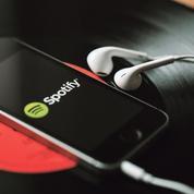 Spotify attaque Apple à Bruxelles