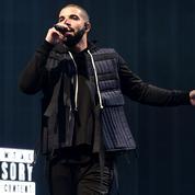 En concert à Paris, Drake supprime le titre Don't Matter To Me avec la voix de Michael Jackson