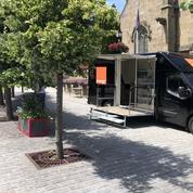 Orange part à la conquête des clients fibre en région