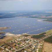 Le solaire devient de plus en plus compétitif en France