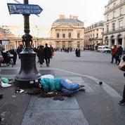 L'an dernier, 566 sans-abri sont morts dans la rue