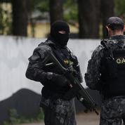 Brésil: fusillade mortelle dans une école près de Sao Paulo