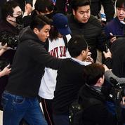 Drogue, prostitution, corruption de la police... Les scandales des stars coréennes virent à l'affaire d'État