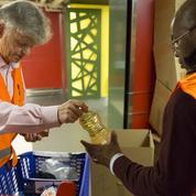 69% des bénéficiaires de l'aide alimentaire en France sont des femmes