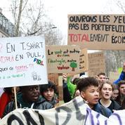 «Affaire du siècle», manifestations: une semaine chargée pour la mobilisation climatique