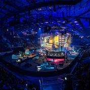 À Paris, un grand tournoi inédit de e-sport pour recruter