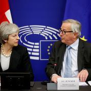 Brexit: l'UE désarmée face au rejet de l'accord de retrait à Londres