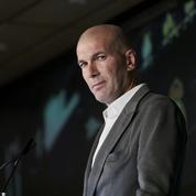 Zinédine Zidane a négocié un salaire de 12 millions d'euros par saison au Real Madrid