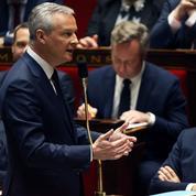 L'Assemblée ouvre la voie à la privatisation d'ADP