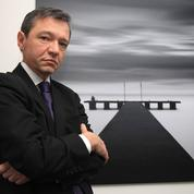 Pour le politologue Stéphane Rozès, Bellamy est une «promesse d'avenir»