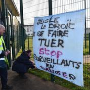 Les prisons de Vendin-le-Vieil et Condé-sur-Sarthe, ces cocottes-minute du crime