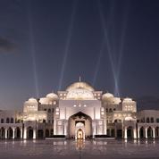 Le palais présidentiel d'Abu Dhabi s'ouvre aux touristes