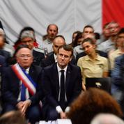 Retraite, TVA, smic... Ce qu'attendent en priorité les Français du Grand débat