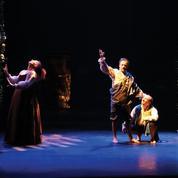 Le Songe d'une nuit d'été ,Shakespeare pour tous au Ranelagh