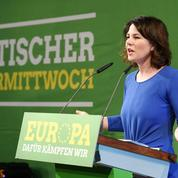 En Allemagne, les Verts rêvent de remplacer le SPD