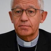 Monseigneur Luc Ravel signe un livre sur les abus sexuels dans l'Église