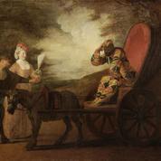 Le convoi de Blier, les peintures des Lumières, le fantôme de Berléand... Les conseils week-end du Figaro