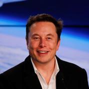 Elon Musk, à la fois maillon fort et maillon faible de Tesla