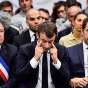Les Français approuvent le grand débat mais doutent des réponses de Macron