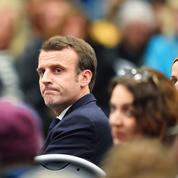 Grand débat: Macron cherche la réponse à donner aux Français