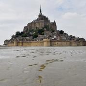 L'ex-patron de la Monnaie de Paris vole au secours du Mont-Saint-Michel