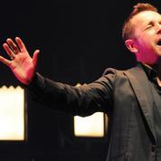 L'improvisateur de chansons Thomas Boissy veut époustoufler Bobino