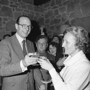 Les indiscrétions du Figaro Magazine :les Chirac en haut de l'affiche