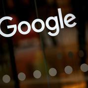 Google menacé d'une amende record de 13 milliards de dollars en Europe